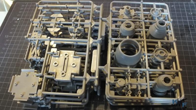 space 1999 eagle transporter bausatzvorstellung k lner modellbauforum. Black Bedroom Furniture Sets. Home Design Ideas