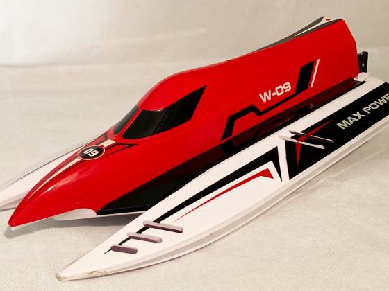 Umgebaute WL915