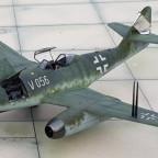 Me-262 V056 Nachtjäger 1/48