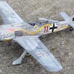 Fw190 A8 Airfix