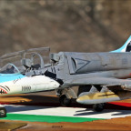 L-39 Hungarian AirForce