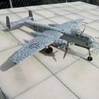 Heinkel He - 219 Uhu Revell 1/72