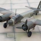 Luftwaffe im Modell