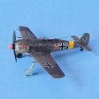 Fw-190A Matchbox