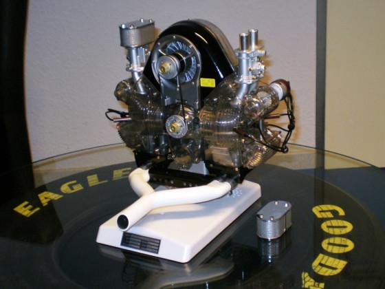Porsche 547 1:3