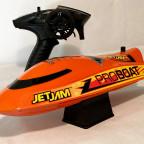 Mein originales Proboat Jet Jam