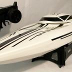 Mein Speedboot Amewi Arrow 5