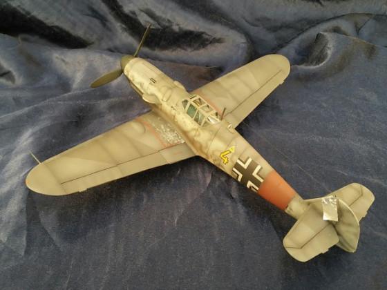Me-109 G6