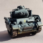 Panzer III Stümmelchen